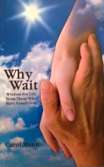 Why Wait Cover
